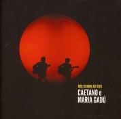 Caetano Veloso, Maria Gadu: Multishow Ao Vivo - CD