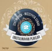 Zeki Müren, Müzeyyen Senar: Unutulmayan Plaklar 2 - CD