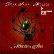 Mediha Şen Sancakoğlu: Türk Sanat Müziği - CD
