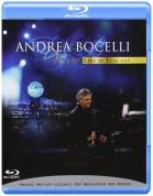 Andrea Bocelli: Vivere - Live In Tuscany - BluRay