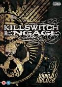 Killswitch Engage: Set This World Ablaze - DVD
