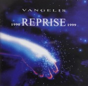 Vangelis: Reprise 1990-1999 - CD