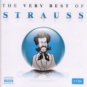 Strauss II: The Very Best Of - CD