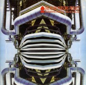 The Alan Parsons Project: Ammonia Avenue - CD