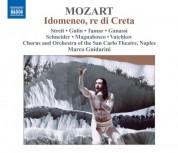 Marco Guidarini: Mozart: Idomeneo - CD