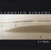 Ludovico Einaudi: Le Onde - CD