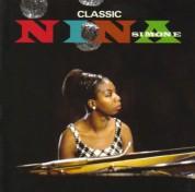 Nina Simone: Classic - CD