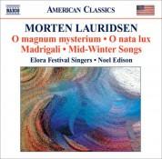 Elora Festival Singers: Lauridsen, M.: Choral Works - CD