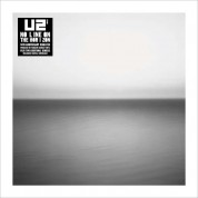 U2: No Line On The Horizon (Remastered) - Plak