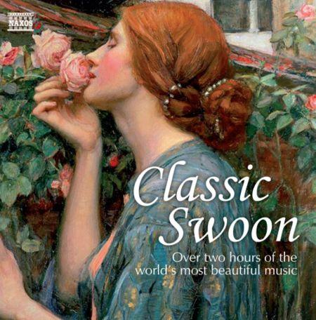 Çeşitli Sanatçılar: Classic Swoon - CD