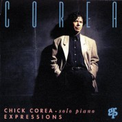 Chick Corea: Expressions - CD
