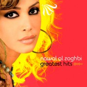 Nawal Al Zoghbi: Greatest Hits - CD