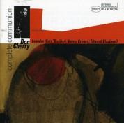 Don Cherry: Complete Communion - CD