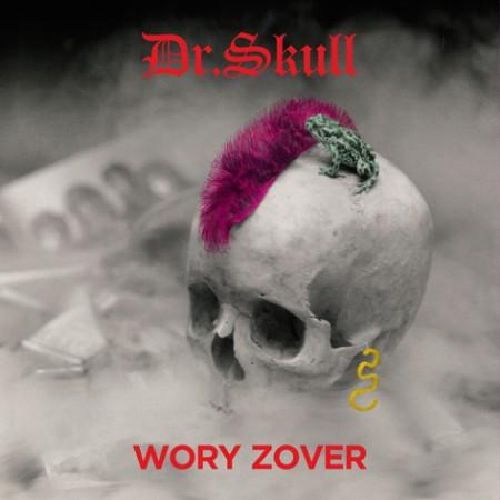 Dr. Skull: Wory Zover - CD
