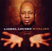 Lionel Loueke: Mwaliko - CD