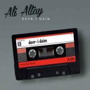 Ali Altay: Devr-i Daim - CD