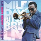 Miles Davis: Bitches Brew Live - Plak