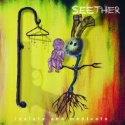 Seether: Isolate And Medicate - CD