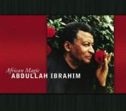 Abdullah Ibrahim: African Magic - CD