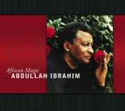 Abdullah Ibrahim: African Magic - CD