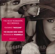 Destiny's Child: Love Songs - CD