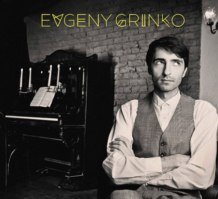 Evgeny Grinko - CD
