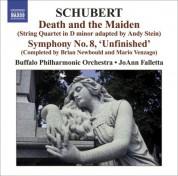 JoAnn Falletta: Schubert, F.: Symphony,