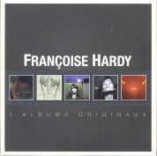 Francoise Hardy: Original Album Series - CD