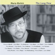 Marty Ehrlich: The Long View - CD