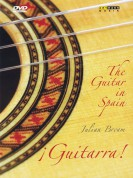 Julian Bream: Guitarra! - The Guitar in Spain - DVD