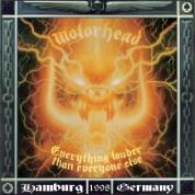 Motörhead: Everything Louder Than Everyone Else - Plak