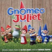 Çeşitli Sanatçılar: OST - Gnomeo & Juliet - CD