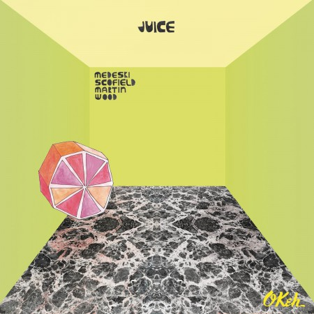John Scofield, Medeski, Martin & Wood: Juice - CD