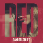 Taylor Swift: Red (Deluxe Edition) - CD