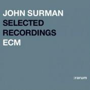 John Surman: Selected Recordings - CD