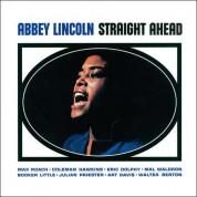 Abbey Lincoln: Straight Ahead + 5 Bonus Tracks - CD