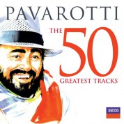 Luciano Pavarotti - The 50 Greatest Tracks - CD