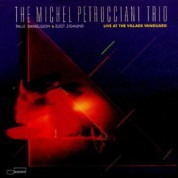 Michel Petrucciani: Live at the Village Vanguard - CD