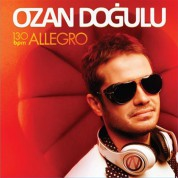 Ozan Doğulu: 130 Bpm Allegro - CD