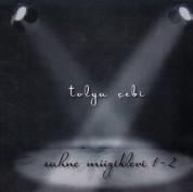 Tolga Çebi: Sahne Müzikleri 1 - 2 - CD
