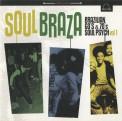 Soul Braza Vol. 1 - Plak