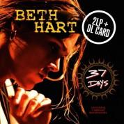 Beth Hart: 37 Days - Plak