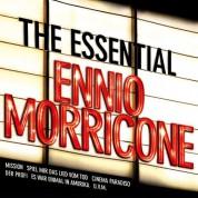 Çeşitli Sanatçılar: Ennio Morricone: The Essential Ennio Morricone - CD