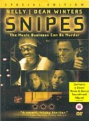 Nelly: Snipes - DVD