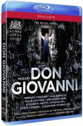 Mozart: Don Giovanni - BluRay