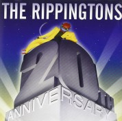 The Rippingtons: 20th Anniversary - DVD