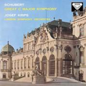 London Symphony Orchestra, Josef Krips: Schubert: Symphony No. 9 (The Great) - Plak