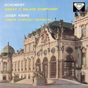 London Symphony Orchestra, Josef Krips: Schubert: Symphony No. 9 (The Great) - Plak