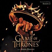 Ramin Djawadi: Game of Thrones: Season 2 - Plak