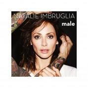Natalie Imbruglia: Male - Plak